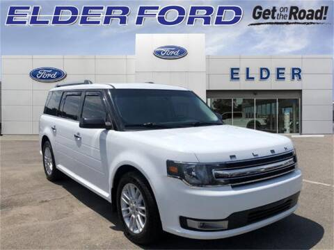 2015 Ford Flex for sale at Mr Intellectual Cars in Troy MI