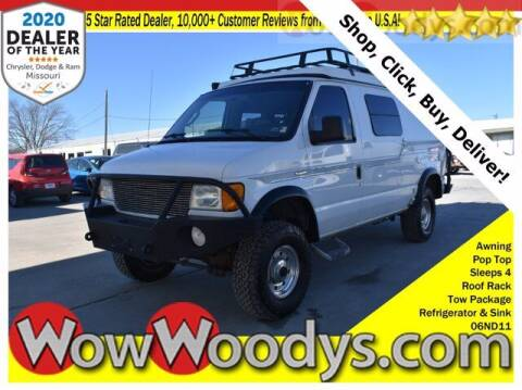 2006 Ford E-Series Chassis for sale at WOODY'S AUTOMOTIVE GROUP in Chillicothe MO