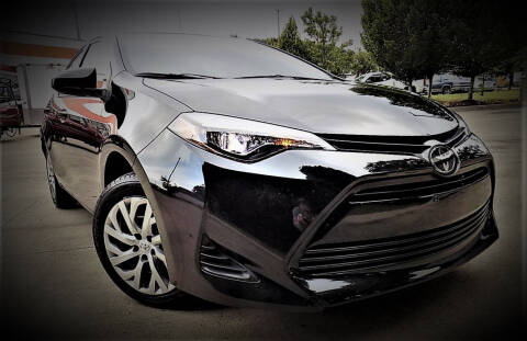 2019 Toyota Corolla for sale at A1 Group Inc in Portland OR