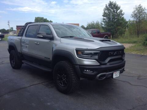 2021 RAM Ram Pickup 1500 for sale at Bruns & Sons Auto in Plover WI