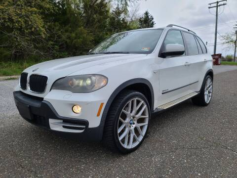 2009 BMW X5 for sale at Premium Auto Outlet Inc in Sewell NJ