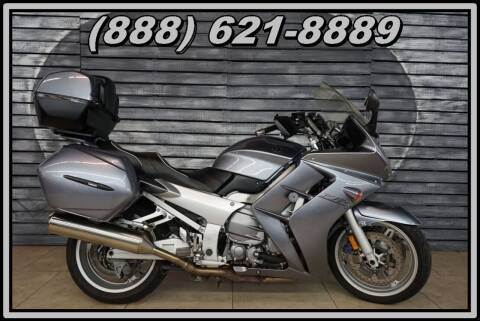 2004 Yamaha FJR1300S/C for sale at AZautorv.com in Mesa AZ