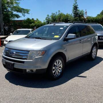 2007 Ford Edge for sale at MBM Auto Sales and Service - MBM Auto Sales/Lot B in Hyannis MA