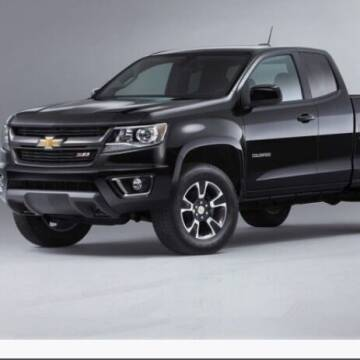 2019 Chevrolet Colorado for sale at Primary Motors Inc in Commack NY
