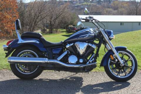 2015 Yamaha V-Star for sale at Harrison Auto Sales in Irwin PA