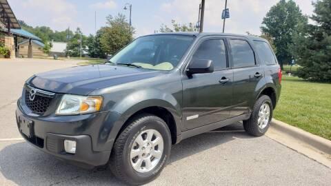 2008 Mazda Tribute for sale at Nationwide Auto in Merriam KS