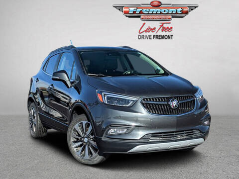 2017 Buick Encore for sale at Rocky Mountain Commercial Trucks in Casper WY