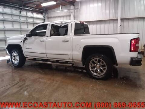 2015 GMC Sierra 1500 for sale at East Coast Auto Source Inc. in Bedford VA