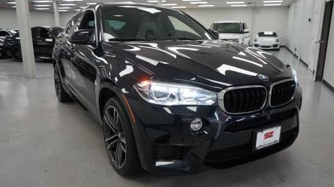 2017 BMW X6 M for sale at SZ Motorcars in Woodbury NY