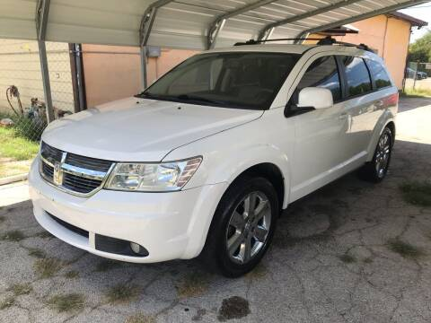 2010 Dodge Journey for sale at Quality Auto Group in San Antonio TX