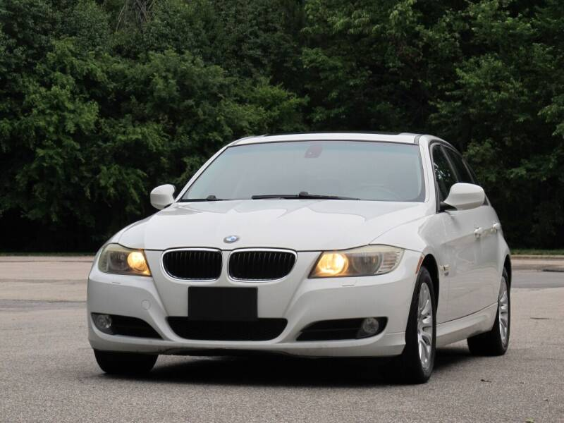 2009 BMW 3 Series for sale at Best Import Auto Sales Inc. in Raleigh NC