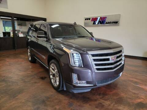2016 Cadillac Escalade for sale at Driveline LLC in Jacksonville FL