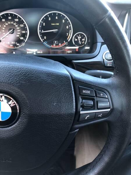 2014 BMW 5 Series AWD 528i xDrive 4dr Sedan - Bettendorf IA