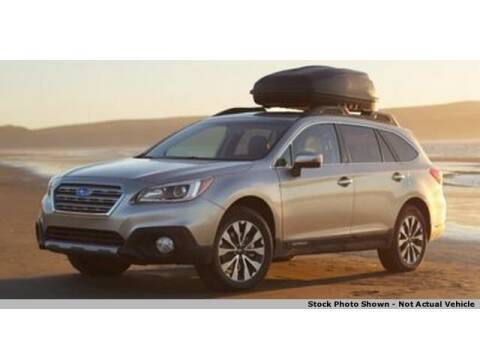 2016 Subaru Outback for sale at Jeff Drennen GM Superstore in Zanesville OH