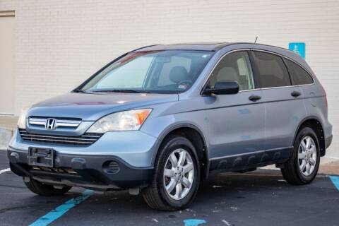 2008 Honda CR-V for sale at Carland Auto Sales INC. in Portsmouth VA