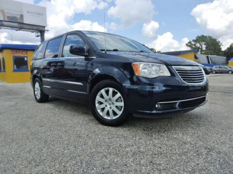 2016 Chrysler Town and Country for sale at AUTOPARK AUTO SALES in Orlando FL