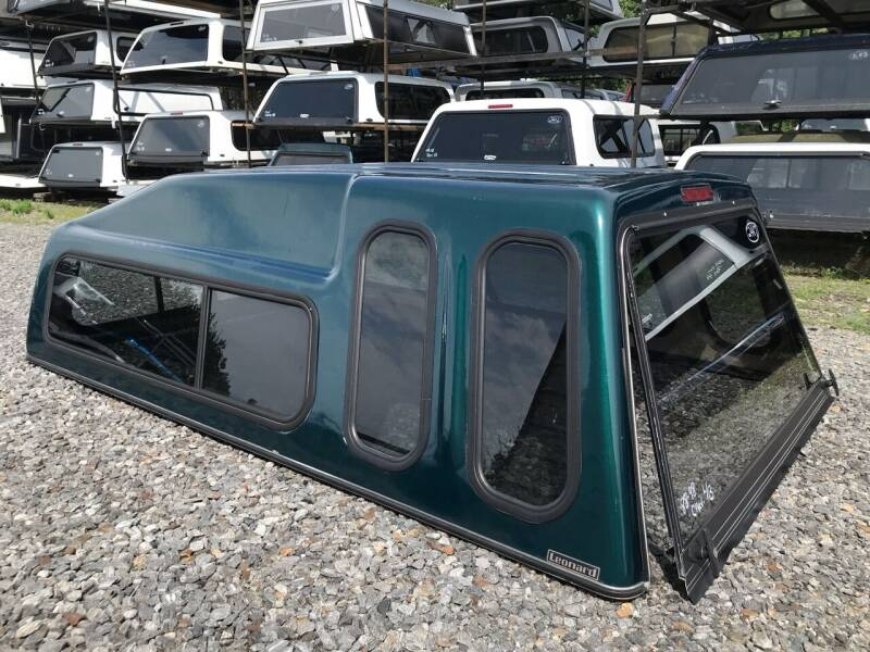 1988 Chevrolet Silverado 1500 SS Classic for sale at Crossroads Camper Tops & Truck Accessories in East Bend NC