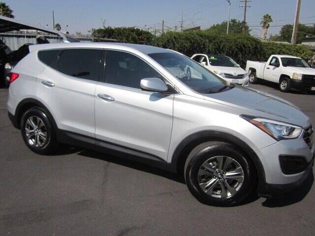 2014 Hyundai Santa Fe Sport for sale at Public Wholesale in Sacramento CA