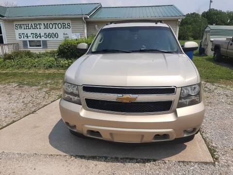 2007 Chevrolet Avalanche for sale at Swihart Motors in Lapaz IN