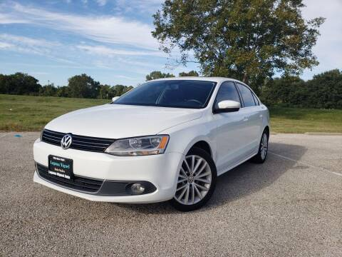 2014 Volkswagen Jetta for sale at Laguna Niguel in Rosenberg TX