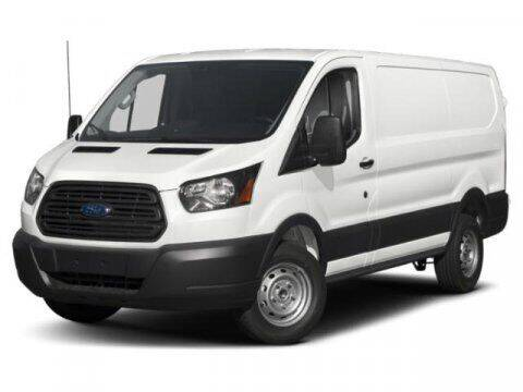 2019 Ford Transit Cargo for sale at Hawk Ford of St. Charles in St Charles IL