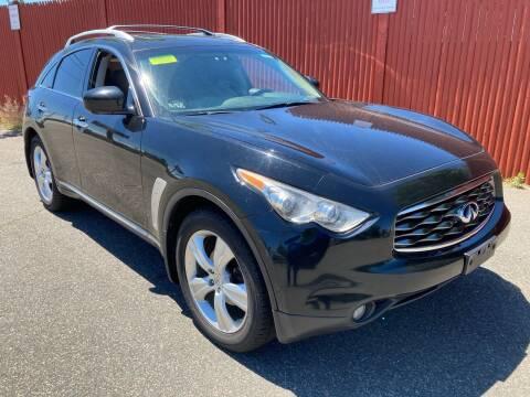 2011 Infiniti FX35 for sale at Bill's Auto Sales in Peabody MA