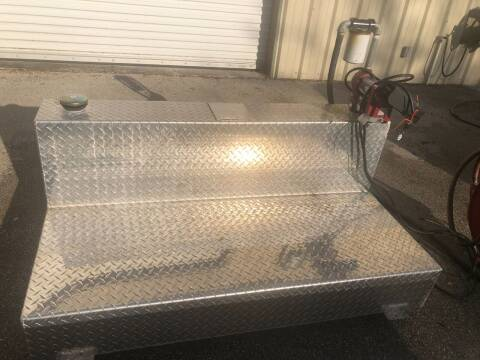 WEATHERGUARD FILL-RITE DIESEL TANK for sale at S & N AUTO LOCATORS INC in Lake Placid FL