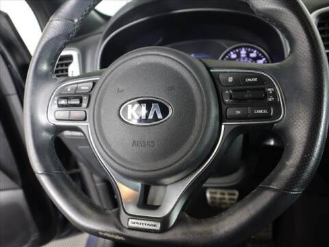 2019 Kia Sportage for sale at Bald Hill Kia in Warwick RI