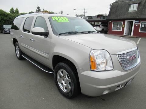 2007 GMC Yukon XL for sale at Tonys Toys and Trucks in Santa Rosa CA