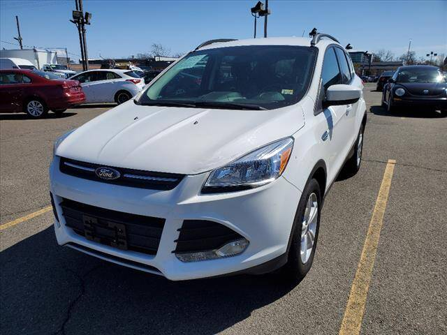 2016 Ford Escape for sale at Auto Connection in Manassas VA
