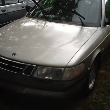 1997 Saab 900 for sale at Roadtrip Carolinas in Greenville SC