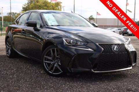 2017 Lexus IS 200t for sale at JumboAutoGroup.com in Hollywood FL