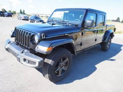 2021 Jeep Gladiator for sale at Karmart in Burlington WA