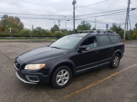 2008 Volvo XC70 for sale at REM Motors in Columbus OH