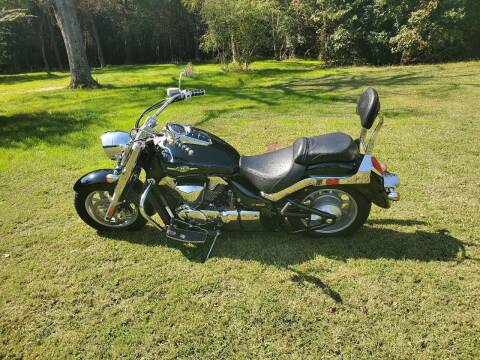 2008 Suzuki Boulevard  for sale at Joye & Company INC, in Augusta GA