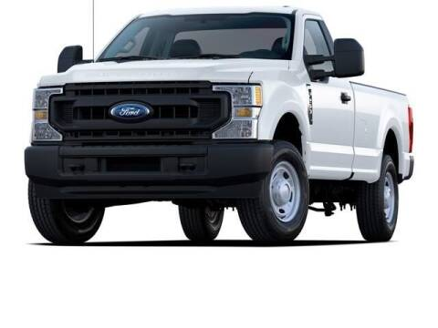 2020 Ford F-250 Super Duty for sale at Schulte Subaru in Sioux Falls SD