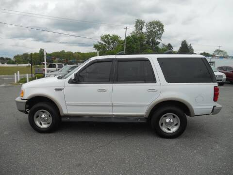 1998 Ford Expedition for sale at All Cars and Trucks in Buena NJ