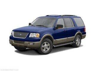 2003 Ford Expedition for sale at Winchester Mitsubishi in Winchester VA