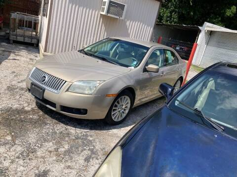 2008 Mercury Milan for sale at Used Car City in Tulsa OK
