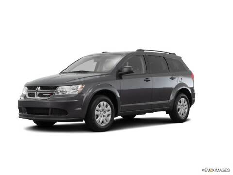 2018 Dodge Journey for sale at Trinity Motors in Beckley WV