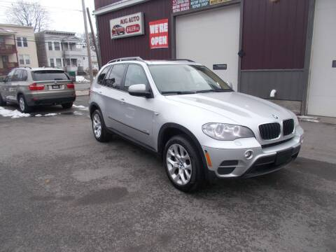 2013 BMW X5 for sale at Mig Auto Sales Inc in Albany NY
