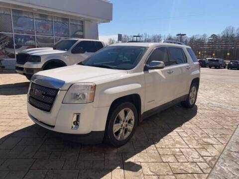 2014 GMC Terrain for sale at Tim Short Auto Mall in Corbin KY