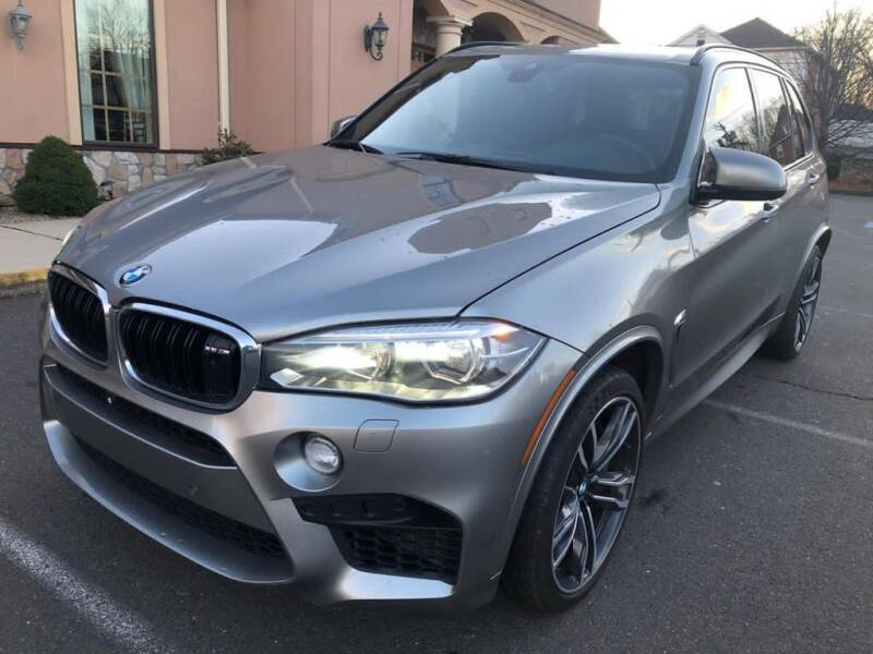 2017 BMW X5 M for sale at USA Auto Sales in Kensington CT
