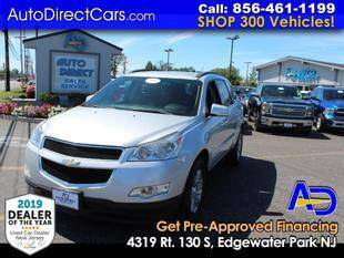 2011 Chevrolet Traverse for sale at Auto Direct Trucks.com in Edgewater Park NJ