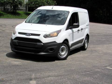 2014 Ford Transit Connect Cargo for sale at Amana Auto Care Center in Raleigh NC