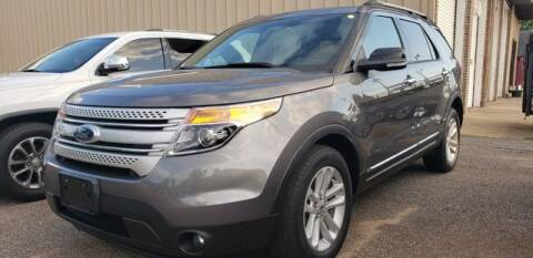 2014 Ford Explorer for sale at Yep Cars in Dothan AL