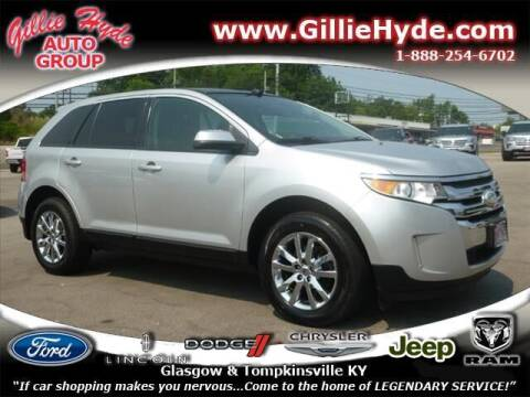 2014 Ford Edge for sale at Gillie Hyde Auto Group in Glasgow KY