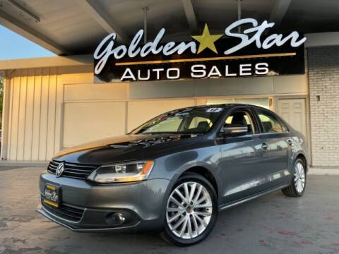 2012 Volkswagen Jetta for sale at Golden Star Auto Sales in Sacramento CA
