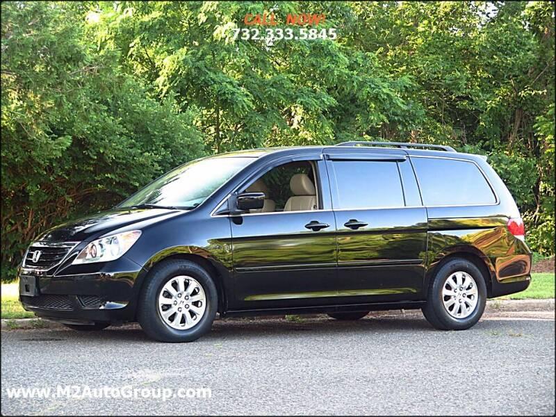 2009 Honda Odyssey for sale at M2 Auto Group Llc. EAST BRUNSWICK in East Brunswick NJ