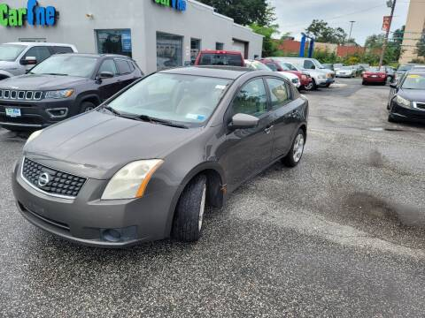 2007 Nissan Sentra for sale at Car One in Essex MD